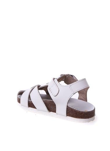 Mammaramma Sandalet Beyaz